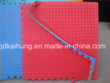 Стандартная головоломка зигзага циновки ЕВА Taekwondo для Judo карате Taekwondo и других спортов