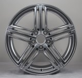 18 19 20 диаметр реплики Audi Sport Star серый /серебристый легкосплавные колесные диски