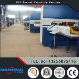 Пробивать башенки CNC T30/машина пунша