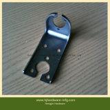 Metallo di perforazione su ordinazione della lamiera sottile di precisione che timbra parte
