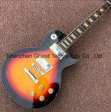 Изготовленный на заказ гитара R9 Lp 1959 стандарта электрическая в взрыве (GLP-514)