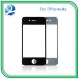Schermo di vetro Tempered del telefono delle cellule di prezzi all'ingrosso per il iPhone 4S