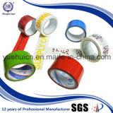 Colle acrylique très forte et ruban adhésif imprimé