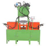 Máquina automática de tubo de papel de tipo espiral de várias lâminas