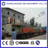 Linha de produção de tubos PPR / Máquina de produção de tubos PPR / Máquina de extrusão de tubos PPR