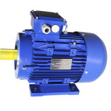4kw Three-Phase AsynchronousのリスCage Aluminium Induction Electric Motor (2HMA-132M1-6-4)