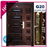 2017 de Deur van de Veiligheid van het Staal van Inox van de Hoogste Kwaliteit (EF-S127ZM)