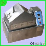 Le ce a indiqué la machine chaude d'ager de vapeur de 6 tiroirs
