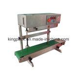 고품질 수직 유형 지속적인 밀봉 기계