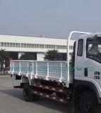 Cdw 4X2 Cargo Truck Loading Capacity 7 Ton