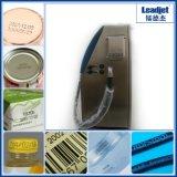 Plastikflaschen-Produktions-Dattel-Tintenstrahl-Drucken-Kodierung-Maschine