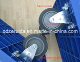 Capacidade de carga pesada Plataforma de plástico Caminhão manual