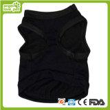 Vêtements en caoutchouc pour animaux de compagnie en coton (HN-PC786)