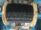 Cavo concentrico di consegna più veloce 2*8AWG 3*6AWG del cavo di Jinshui Seu