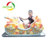 خارجيّة ملعب أطفال بالغ بطارية يشغل [بومبر كر] قابل للنفخ لأنّ عمليّة بيع