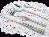 4PC/16PC/24PC dîner ensemble de la vaisselle couverts définir ensemble de couteaux