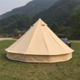 3m 4m 5m 6m Glamping Zelt-kampierendes Hotel-Zelt-Safari-Zelt