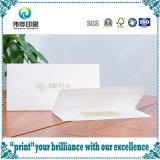Enveloppe avec emballage personnalisé d'impression pour la promotion