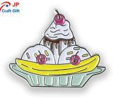 Personnaliser la crème glacée Épinglette de forme pour la vente