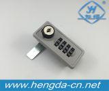 Yh9236会社の店のロッカーのための4桁のキャビネットのデジタルカムロックW/Keys