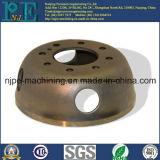 Personalizada de alta precisión de piezas de forja de bolas de acero