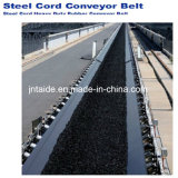 反引き裂く鋼鉄コードのコンベヤーベルトSt2500