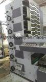 Pailles papier Machine d'impression