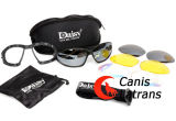 Daisy C4 Painball Airsoft Tactique de Chasse des lunettes de protection des lunettes de protection