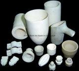 Refraktärer Mg-Oxid-Keramik MgO-Tiegel