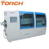 Automatische mittelgrosse SMT Wellen-weichlötende Maschine der Fackel-für gedruckte Schaltkarte Tb880c