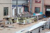 COB400A de Staaf van het graangewas & de Automatische Lijn van de Machine Granola met Chocolade die de Lijn van de Machine hullen