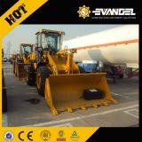 4 Ton cargadora de ruedas LW400k