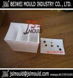 Caja de batería de coche de plástico fabricante de moldes de inyección