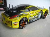 Automobile della batteria 2013 RC di 1:10 della scala