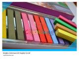 Pastels macios de 25 cores para estudantes e artistas