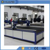 Máquina del plasma del corte de la multa de la precisión del CNC con tecnología verdadera del orificio