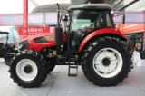 Rad-Laufwerk-Traktor 1404 des Traktor-140HP des Traktor-4