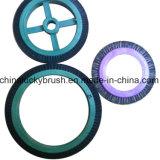 En Nylon / Crin/Textile ronds en matériau Bristle Brush (YY-359)