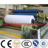 3200mm Qualitäts-Jungfrau-Massen-Schreibens-Papier Foundrinier A4 Papierherstellung-Maschine
