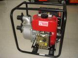 3inch pompe diesel auto-amorçante/à haute pression à 4 pouces à eau