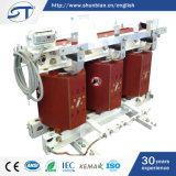 22kv au transformateur sec triphasé de résine du moulage 400V