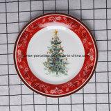 L'Ouest nouveau style de la vaisselle en porcelaine défini pour le Restaurant