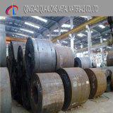 Los materiales de construcción de la bobina de acero al carbono laminado en caliente