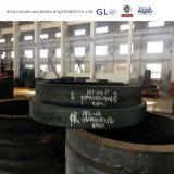 Fabrication en acier forge la norme européenne de sonnerie personnalisée