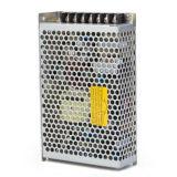 25W-150W de salida de la única fuente de alimentación de conmutación (NED/Serie T) , LED DE ENCENDIDO