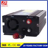 A alta qualidade pura 600W do inversor do poder pleno de onda de seno dirige o inversor DC12V do carro a C.A. 100V 110V 120V 220V 230V 240V