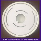 Nuevo panel LED Slim Downlight empotrable de borde y el montaje en superficie o 12-18W