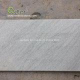 Белый песчаник 30X60X2cm плитки камня цвета хонинговал