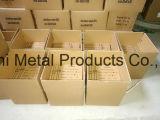 het Staal dat van de Weerstand 316stainless Steelcorrosion de Breedte van 3/4 Duim vastbindt