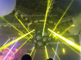 Nueva 15r 330W Cabeza móvil haz de luz de escenario (HL-330BM)